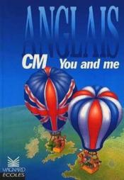 Vente livre :  You And Me Cm1/Cm2  - Collectif