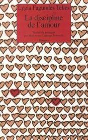 La Discipline De L'Amour - Intérieur - Format classique