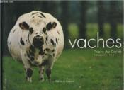 Vaches - Couverture - Format classique