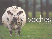 Vaches - Intérieur - Format classique