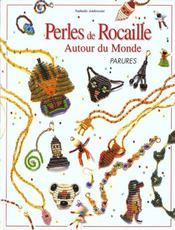 Perles De Rocaille Autour Du Monde - Intérieur - Format classique