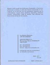Le coussin de la pompadour ; comedie en 2 actes et 4 tableaux - 4ème de couverture - Format classique