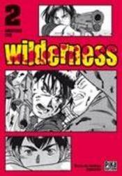 Wilderness t.2 - Intérieur - Format classique