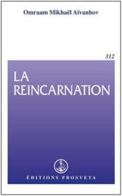 La réincarnation - Couverture - Format classique