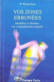 Zones Erronees (Vos) - Intérieur - Format classique