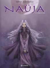 Nauja T.1 ; La Ballade De Raspa - Intérieur - Format classique