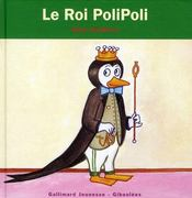 Les rois et les reines ; le roi Polipoli - Intérieur - Format classique