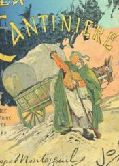 La Cantiniere - France Son Histoire Contee Et Imagee - Couverture - Format classique