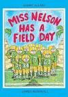 Livres - Miss Nelson Has A Field Day