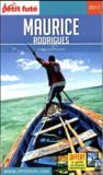 GUIDE PETIT FUTE ; COUNTRY GUIDE ; Maurice, Rodrigues  (édition 2016/2017)  - Collectif Petit Fute
