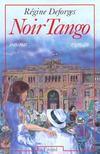 Livres - La bicyclette bleue t.4 ; noir tango, 1945-1947