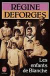 Livres - Les Enfants De Blanche
