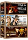 DVD & Blu-ray - Far West : The Outsider + Gunless + 6 Guns