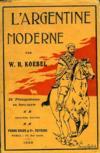 L'Argentine Moderne