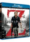 DVD & Blu-ray - World War Z