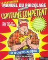 Le Fantastique Manuel Du Bricolage Presente Par Capitaine Competent Et Ses Outils Magiques