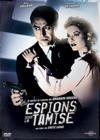 DVD &amp; Blu-ray - Espions Sur La Tamise