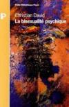 La bisexualité psychique