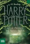Livres - Harry Potter t.6 ; Harry Potter et le prince de sang-mêlé
