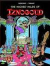 Livres - Iznogoud T.1 ; The Wicked Wiles Of Iznogoud