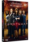 DVD & Blu-ray - Sanctuary - Saison 2