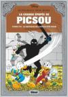 La grande épopée de Picsou t.7 ; le retour du chevalier noir et autres histoires