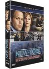 DVD & Blu-ray - New York, Section Criminelle - Saison 3