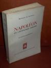 Livres - Napoléon et l'économie dirigée.