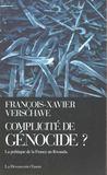Complicité de génocide ?