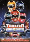 DVD & Blu-ray - Turbo Power Rangers