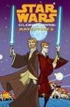 Livres - Star Wars : Clone Wars Adventures Volume 1