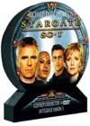 DVD &amp; Blu-ray - Stargate Sg-1 - Saison 5 - Intgrale