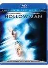 DVD & Blu-ray - Hollow Man - L'Homme Sans Ombre