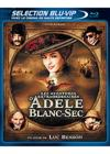 DVD &amp; Blu-ray - Les Aventures Extraordinaires D'Adle Blanc-Sec