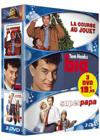 DVD & Blu-ray - La Course Au Jouet + Big + Super Papa