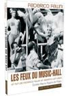 DVD & Blu-ray - Les Feux Du Music-Hall