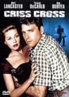 DVD & Blu-ray - Criss Cross