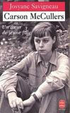 Livres - Carson Mccullers. Un Coeur De Jeune Fille