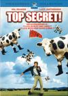 DVD &amp; Blu-ray - Top Secret !