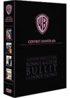 DVD &amp; Blu-ray - Coffret Annes 60