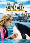 DVD &amp; Blu-ray - Sauvez Willy 4 : Le Repaire Des Pirates