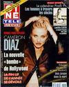 Cine Tele Revue N°48 du 26/11/1998