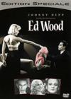 DVD & Blu-ray - Ed Wood