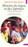 Histoire Du Japon Et Des Japonais. De 1945 A Nos Jours