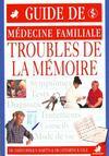 Les Troubles De Memoire