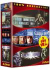 DVD & Blu-ray - Futur Immédiat + Strange Days + Enemy Mine