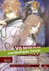 Livres - Vampire Knight (Nippon Novel) 02