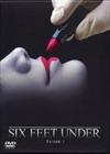 DVD &amp; Blu-ray - Six Feet Under - Saison 1