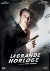 DVD &amp; Blu-ray - La Grande Horloge