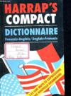 Harrap'S Compact - Dictionnaire Francais-Anglais/Anglais-Francais